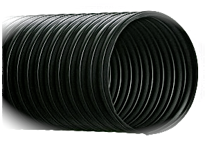 Hi-Tech Duravent </br>RFH Thermoplastic Rubber Hose<BR>Most Versatile