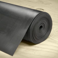 Mass Loaded/Sound Deadening Vinyl Sheet