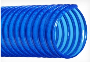 Hi-Tech Duravent </br>UFD.060 Thermoplastic Urethane Hose<BR>Heavier Duty, Severe Service