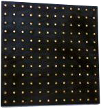 Stainless Steel Studded Tile