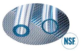 Clear PVC Tubing KLEARON ™ 73 Series K010