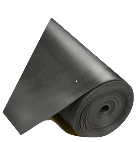 Neoprene Cloth Inserted Sheet Rubber