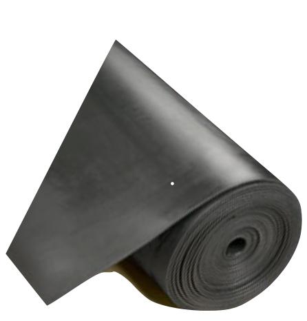 Sheet Rubber Canal Rubber