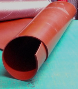 latex rubber and gasket