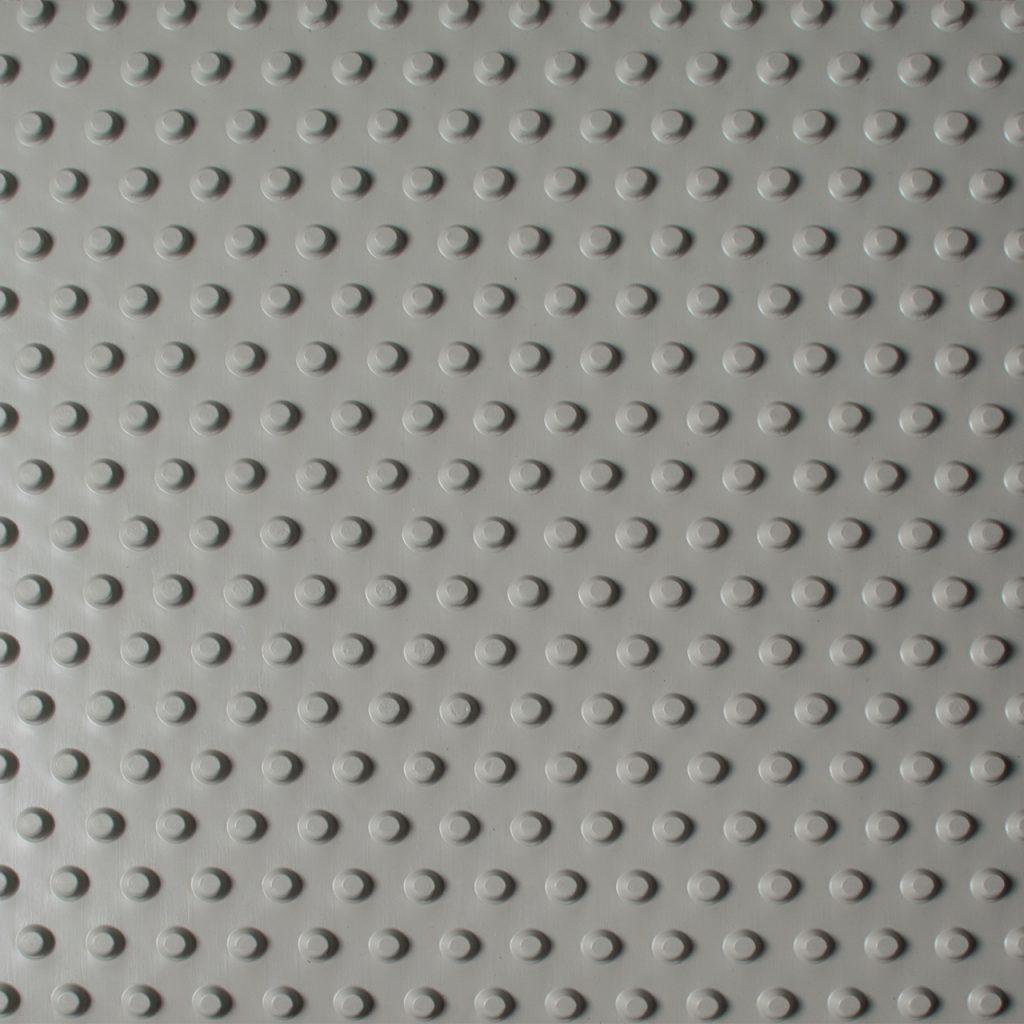 pebble matting grey