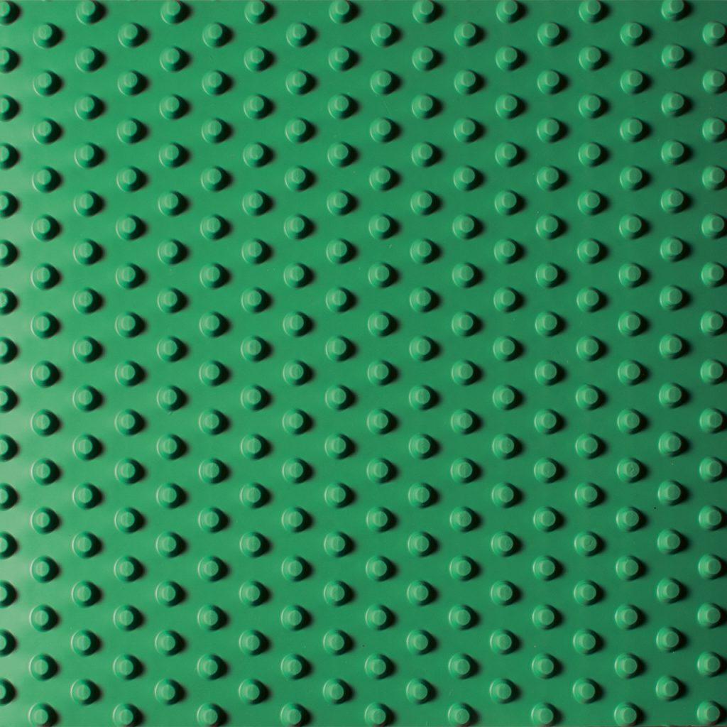 pebble matting green