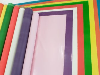 Natural & Colored Latex Sheeting