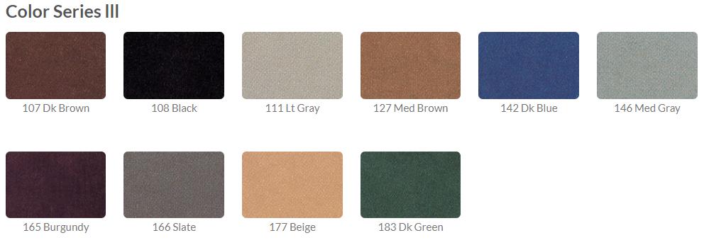 R.C. Musson Floor Tiles