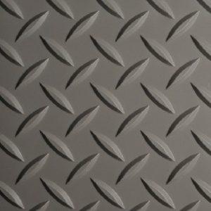 vinyl matting, diamond plate vinyl at canal rubber