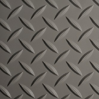 vinyl matting, diamond plate vinyl at canal rubber
